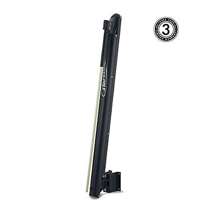 Power-Pole Sportsman II, 8ft , Black