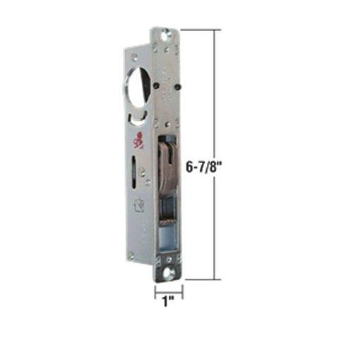 Adams Rite MS1850S-050-350-628 Hook bolt Deadlock 1-1/8
