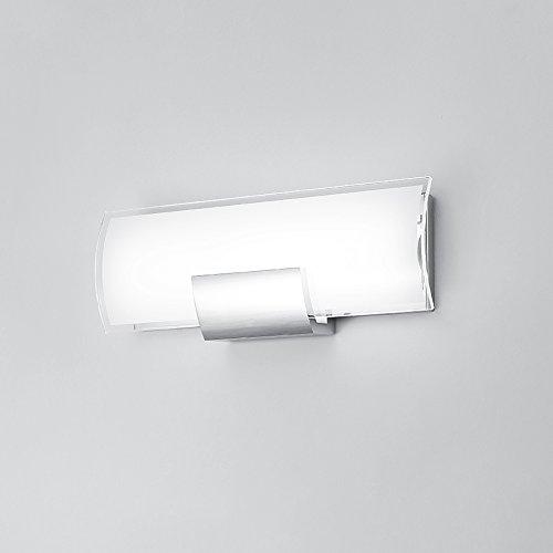 Amazon.com: WAC iluminación ws-58618 Horizon sola luz 18 ...