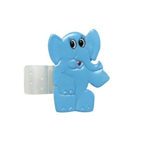 (Pedia Pals Elly Elephant Stethoscope Id Tag)