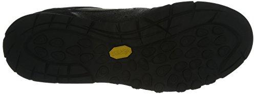 Haglöfs ROC ICON GT, Scarpe basse da escursionismo e camminata Uomo Multicolore (Mehrfarbig (2fh Trueblack/Galeblue))