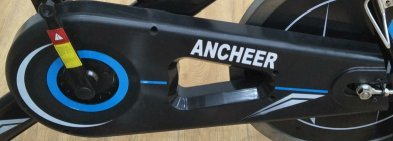 ANCHEER Spin Bike Parts For Indoor Cycling Bike