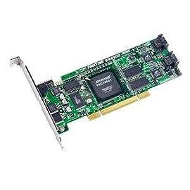 4-PORT Sata Raid 5 Hba Hardware Assist Raid