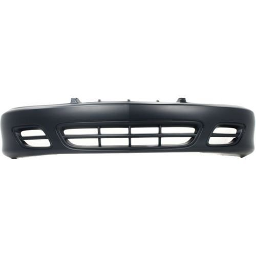 Go-Parts ª OE Replacement for 2000-2002 Chevrolet (Chevy) Cavalier Front Bumper Cover 12335342 GM1000592 for Chevrolet Cavalier