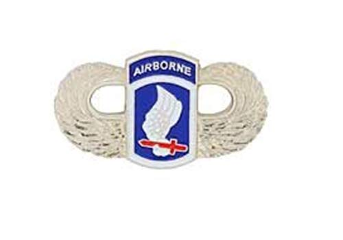 EagleEmblems Army 173rd Airborne Division Lapel Pin (1 1/4