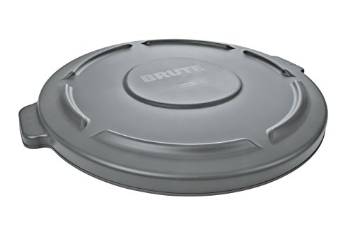rubbermaid-commercial-round-brute-container-lid-gray