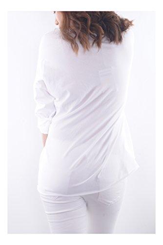 Italia Hecho Varios Chicas Langarm Mujeres en colores Ig009 Camisetas Tops Transici Abbino ZT8qn