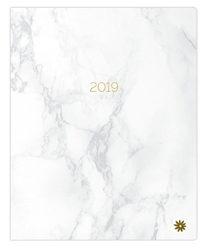 Bloom Daily Planners 2019 Calendar Year Monthly Planner Goal