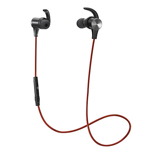 TaoTronics Bluetooth Headphones Wireless Waterproof