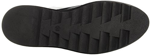 Nero Chaussures Femme Bata 5246665 Lacets nero À ORFfwg