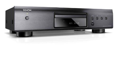 Denon DCD520AE CD Player - Black