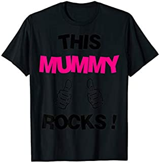 Cool Gift Mum Mom Mother's Day Maman Mama Mother Mother's Day Tshirt Women Long Sleeve Funny Shirt