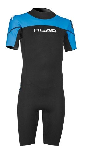 HEAD Neopreno Traje 1,5 Jr Sea Ranger LB, Large: Amazon.es ...