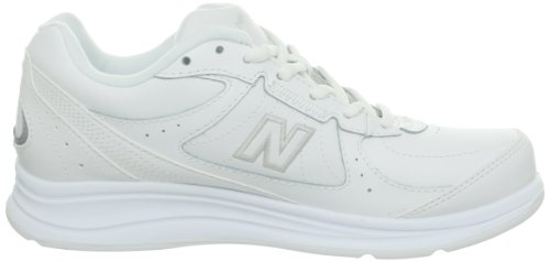 White Walking New 8 Balance Cushioning Womens Uk D 577 5 Uk Width Shoes 7r4ZI7Wwq
