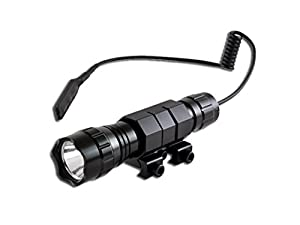 22. Orion H40-W H20-R H20-G LED Flashlights