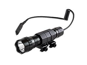 22. Orion H40-W H20-R H20-G LED Flashlights