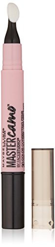 Maybelline Master Camo Color Correcting Pen, Pink For Dullness, light, 0.05 fl. oz.