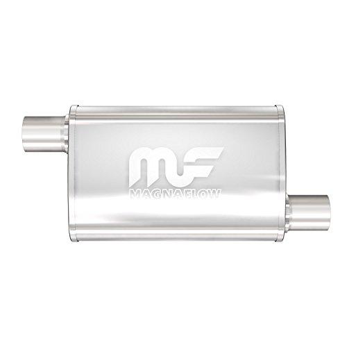 MagnaFlow 11236 배기 머플러/MagnaFlow 11236 Exhaust Muffler..