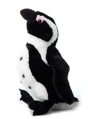 귀여워 동물원 펭귄 박제 동물 아이들을위한 선물 ABF 펭귄 플러시 장난감 12 인치