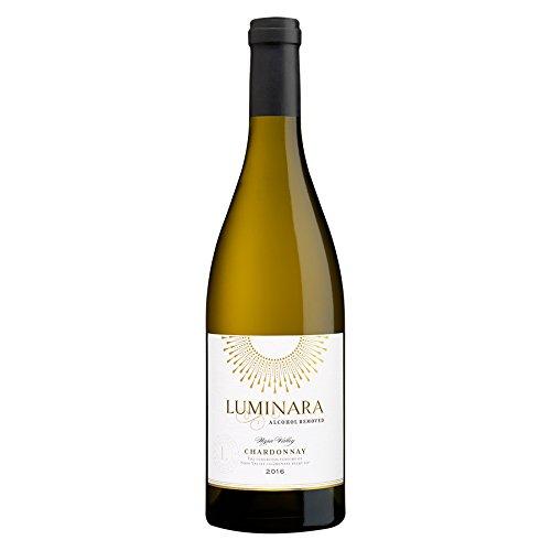 Luminara Non-alcoholic Napa Valley Chardonnay