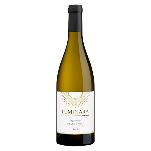 Large Product Image of Luminara Non-alcoholic Napa Valley Chardonnay