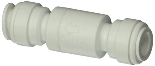 back check valve - 7