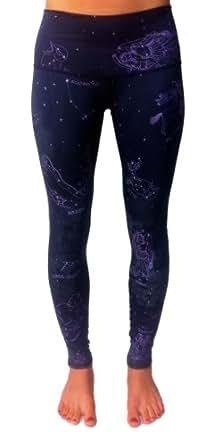 Teeki Women's Star Dust Hot Pant, Medium