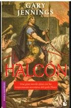 Halcon (Spanish Language Edition) by Planeta Publishing