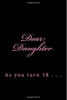 Compilation 2000 birthday star retro greeting card cd gift dear daughter as you turn 18 an 18th birthday journal m4hsunfo