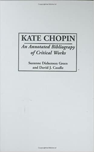 Thesis statement kate chopin regionalism   otobakimbeylikduzu com Essay On Regret By Kate Chopin Essays        Anti Essays