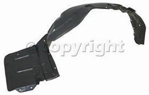 Genuine Hyundai 89401-2B400-J9 Seat Back Frame Assembly Rear Right