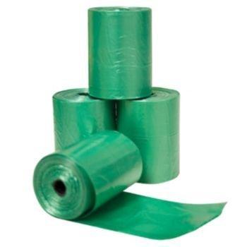 Biodegradable Pik-up-Bags - 60 pc.
