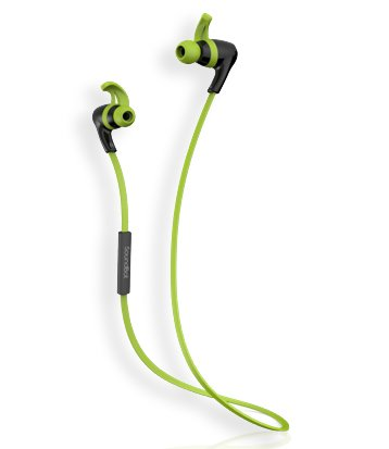 SoundBot® SB555 Bluetooth 4.0 Sports Active Wireless Earbud