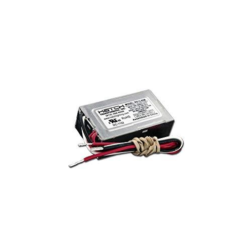 Hatch RS12-80M Electrical Transformer, 12V/120V 80W Electronic ()