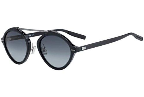 Christian Dior Diorsystem sunglasses col. SUB9O Black / Gray fade - Mens Shoes Dior