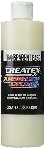 Createx CREEM-16 16 oz Transparent Base