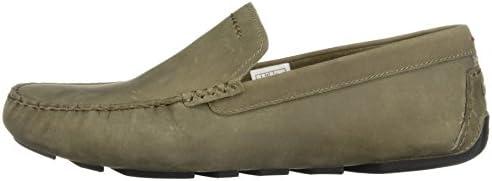 2ec4954cf1f UGG Men's Henrick Driving Style Loafer, Pumice, 08 M US: Amazon.com ...
