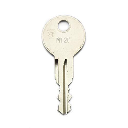 One Key System N031 Ersatzschlüssel