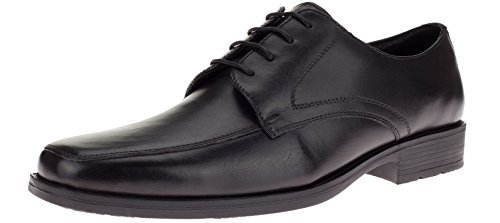 Gino-Valentino-Mens-Leather-Dress-Shoe-Lace-Up-Bradley-Oxford