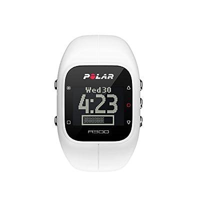 Polar A300 Fitness Tracker and Activity Monitor