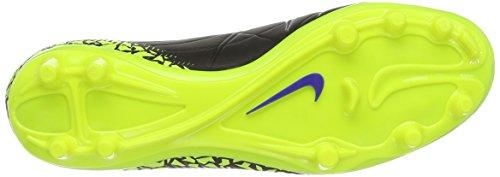 Nike 749896-017, Scarpe da Calcio Uomo Nero (Black/White-volt-paramount Blue)