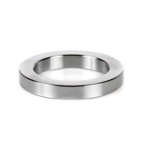 Amana Tool - 67236 High Precision Industrial Steel Spacer (Sleeve Bushings) 1-3/4 Dia x 1