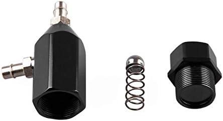 自動車部品ターボコントローラー30 Psiターボプレッシャーレギュレータータービンレギュレーションコントロールカーモディフィケーションアクセサリー-ブラック