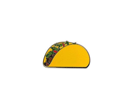 Forge Taco Lapel Pin -