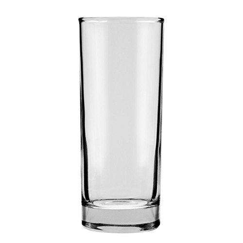 (Anchor Hocking 3181EU 10.5 oz Heavy Base Collins Glass - 36 / CS)