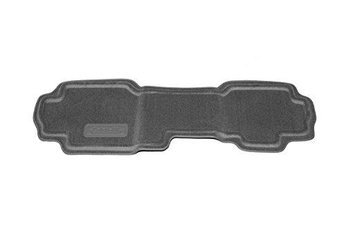Lund 620124 Catch-All Premium Gray Carpet 2nd Seat Floor (00 Cadillac Escalade Carpet)