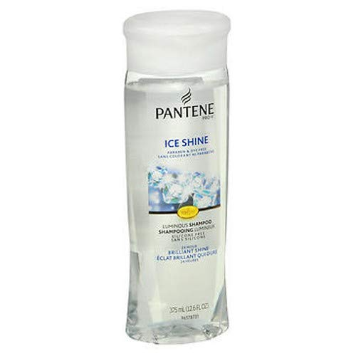 Pantene Pro-V Ice Shine Luminous Shampoo 12.6 oz (3 pack)