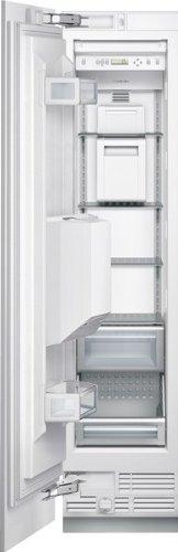 Dispenser Custom Panel (Thermador 18 In. Panel Ready Freezer Column - T18ID800LP)