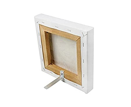 Canvas Frame Stand - Pack of 2: Amazon.co.uk: DIY & Tools