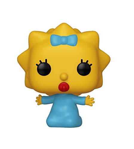Funko Pop! Animation: Simpsons - Maggie]()